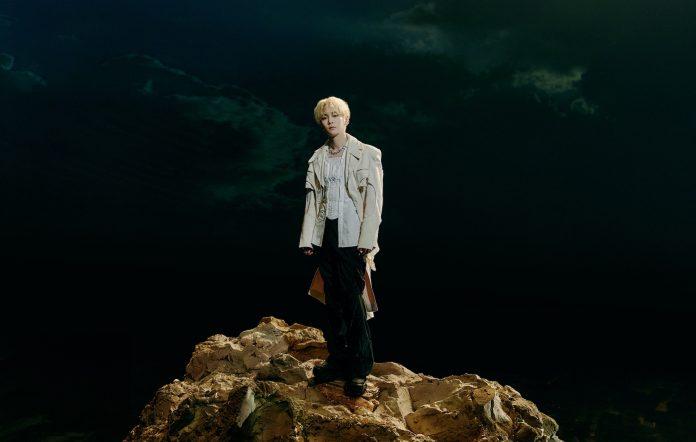shinee key solo comeback