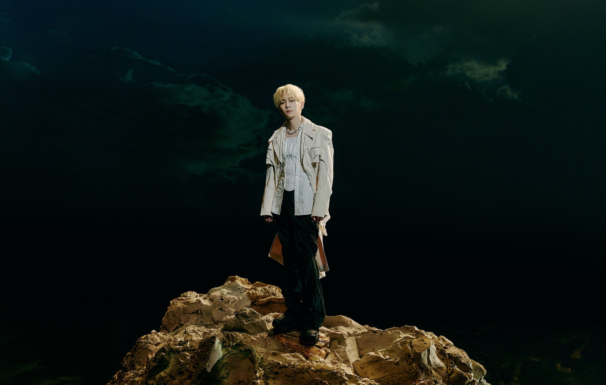 SHINee's Key teases solo single 'Hate That', featuring Girls' Generation's  Taeyeon