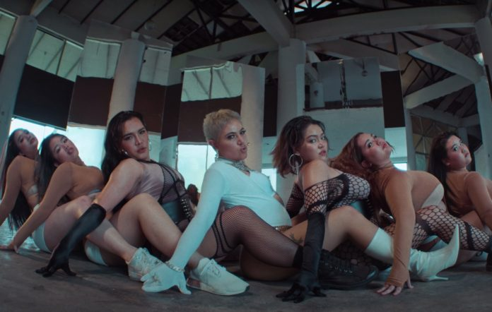 SILVY has released an empowering music video for her debut single 'XL'