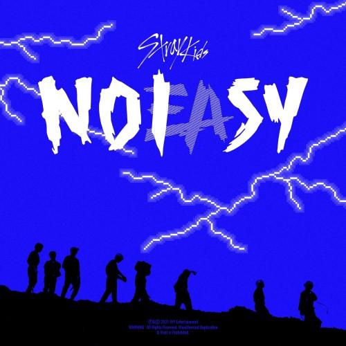 stray kids noeasy review thunderous