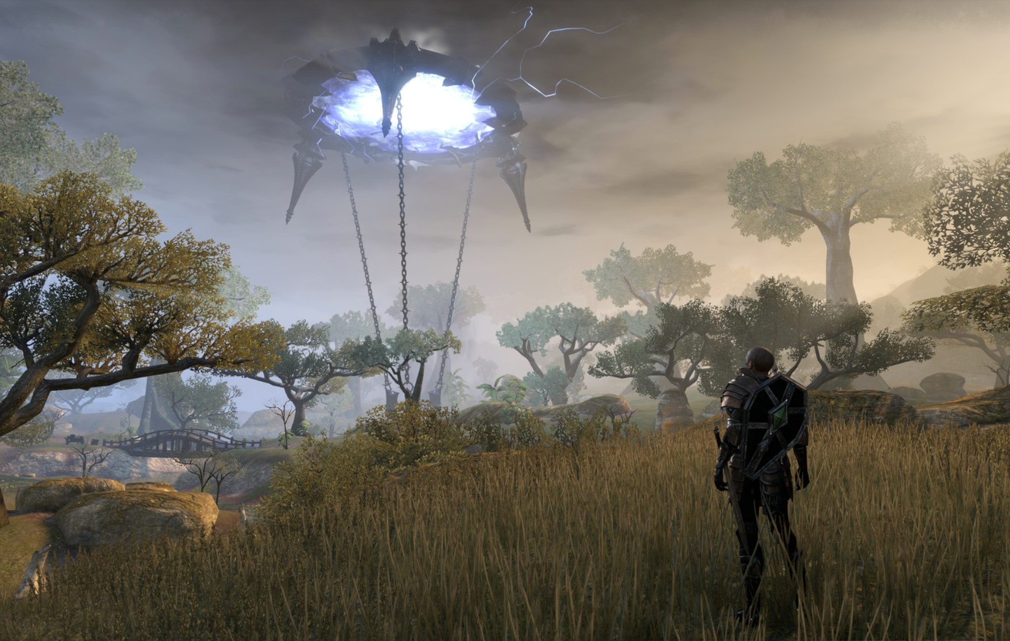 'The Elder Scrolls Online' will be the first game to use Nvidia's DLAA upgrade