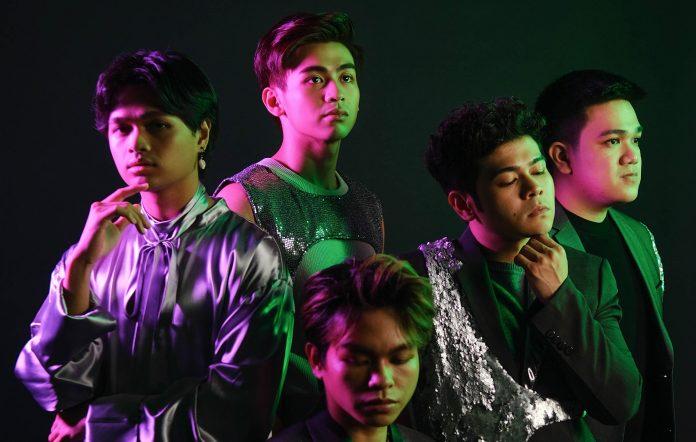 Filipino pop rock band The Juans release comeback single, 'Dulo'