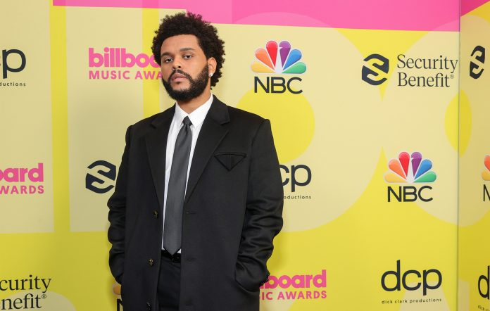 The Weeknd announces new single 'Take My Breath'