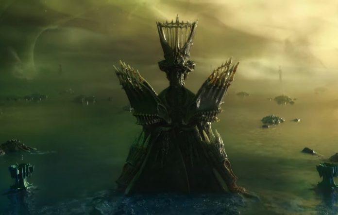 The Witch Queen teaser screenshot