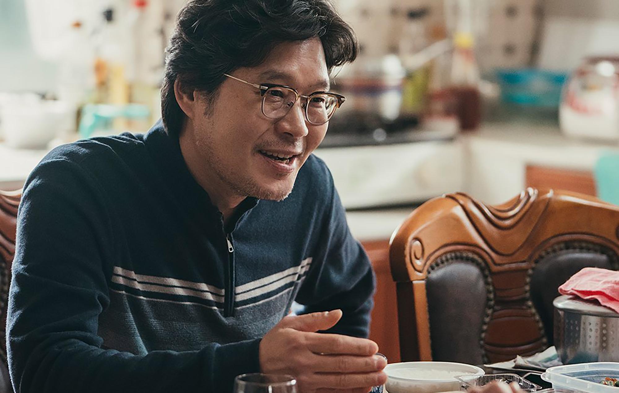 tvN Vincenzo Yoo Jae-myung