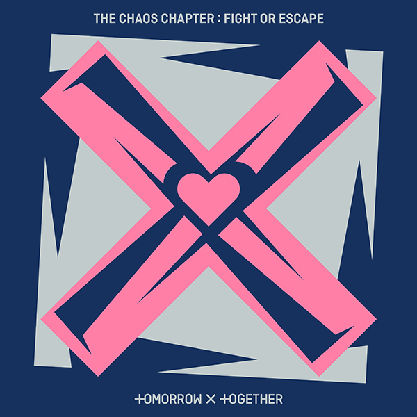 tomorrow x together txt the chaos chapter fight or escape loser lover