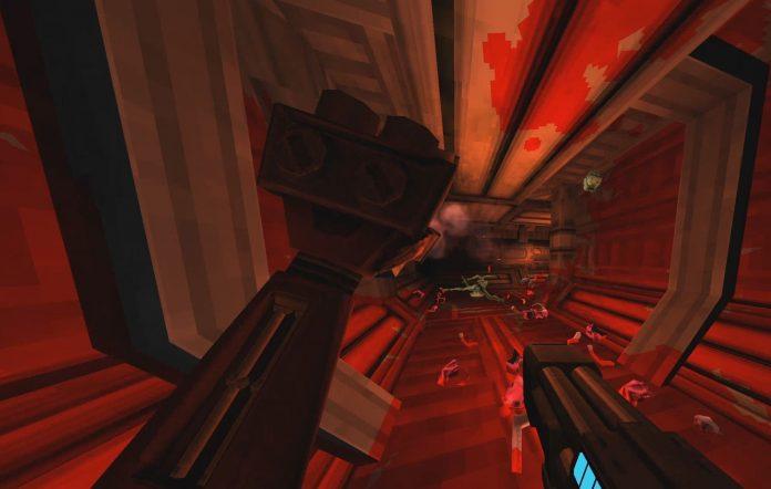 Ultrakill. Credit: New Blood Interactive