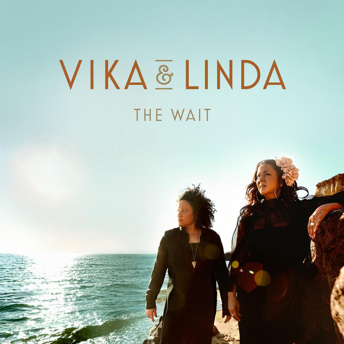 Vika & Linda new album 2021 The Wait