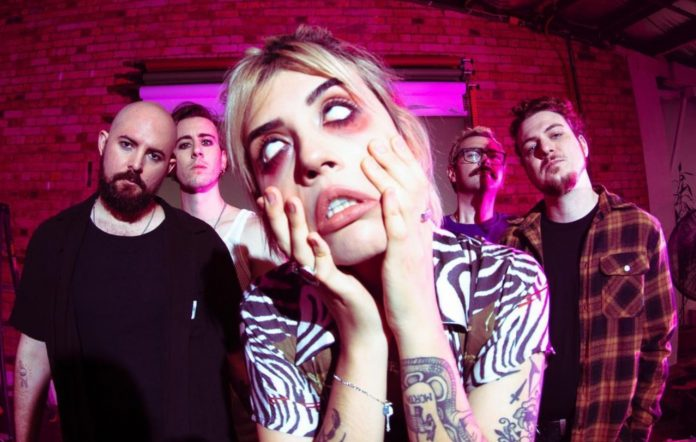 WAAX will release new single 'Most Hated Girl' on September 1