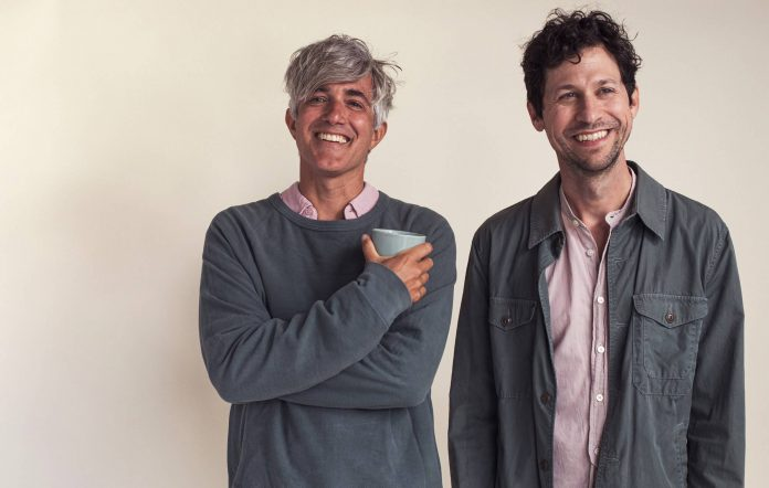 We Are Scientists share new single 'Handshake Agreement'