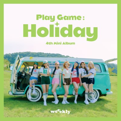 weeekly play game holiday review