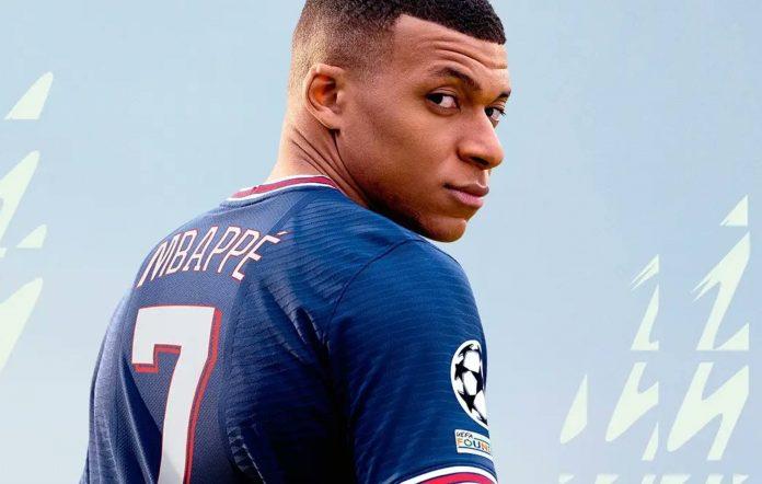 'FIFA 22' soundtrack