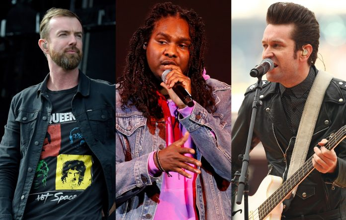 Birds of Tokyo, Baker Boy, Eskimo Joe and more to perform at forthcoming AFL Grand Final