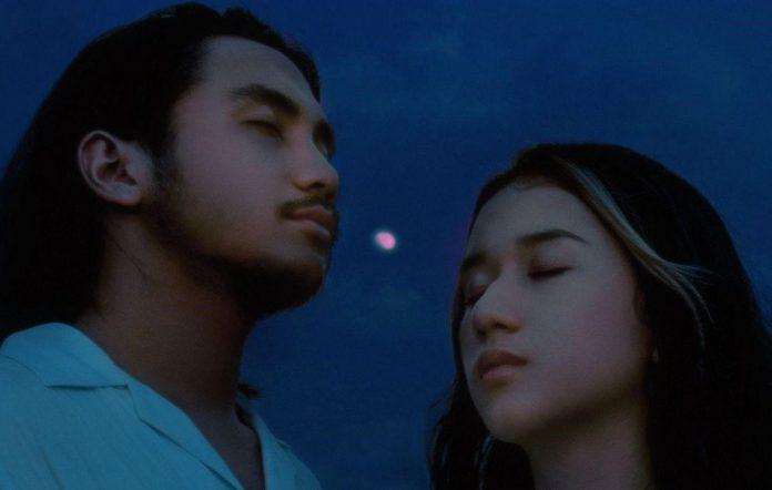Listen to Indonesian duo Biru Baru's dreamy single 'Terbenam'
