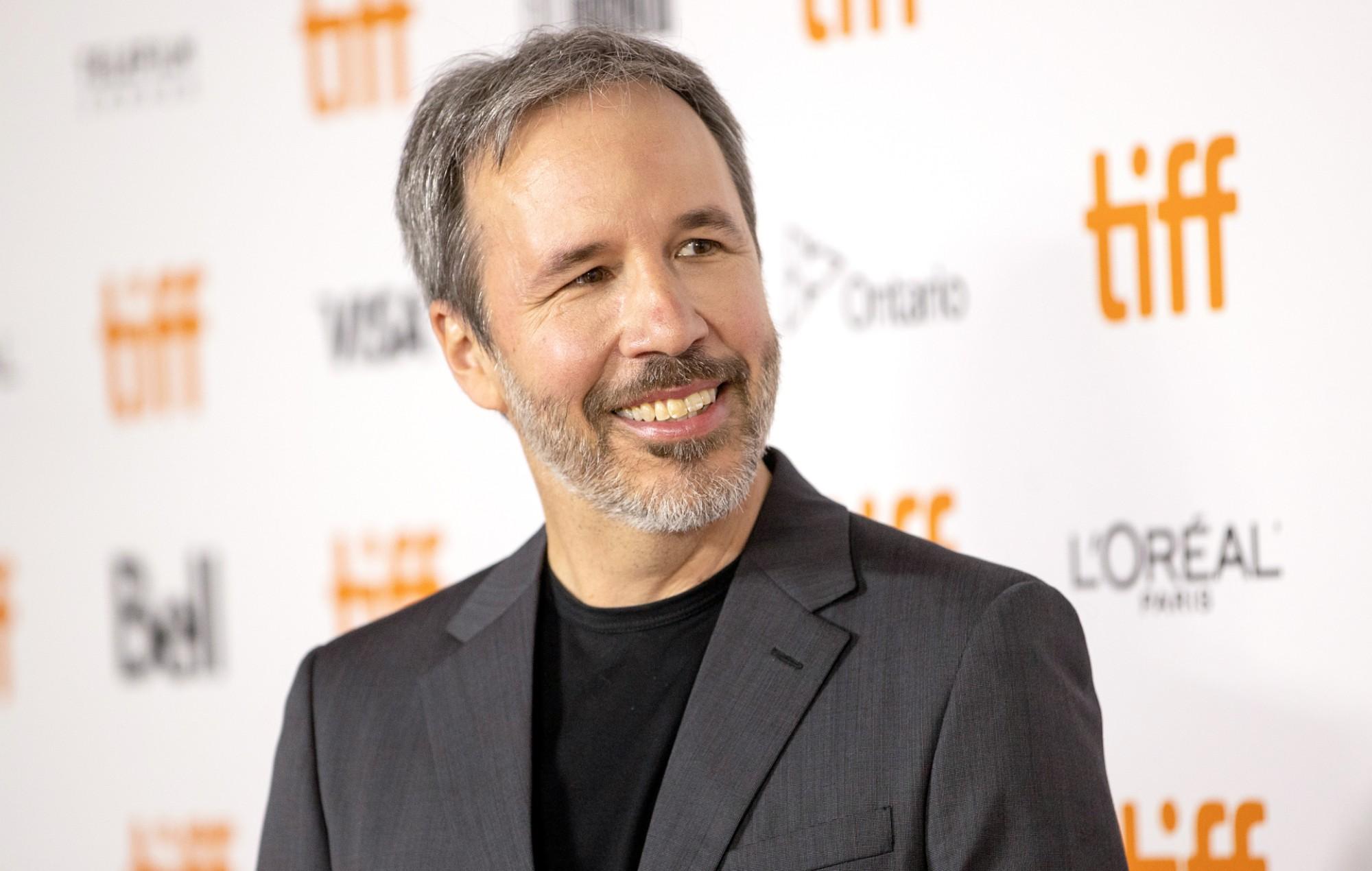 """Denis Villeneuve derides Marvel movies as """"cut and paste"""" copies"""