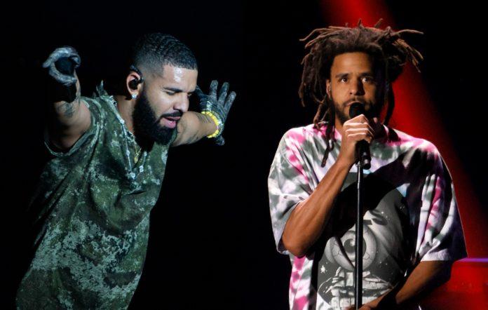 Drake, J. Cole
