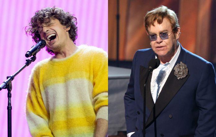 Charlie Puth Elton John