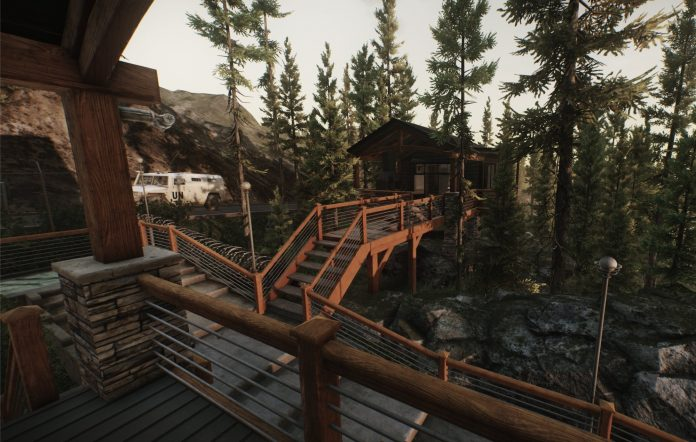 Escape From Tarkov Lighthouse map