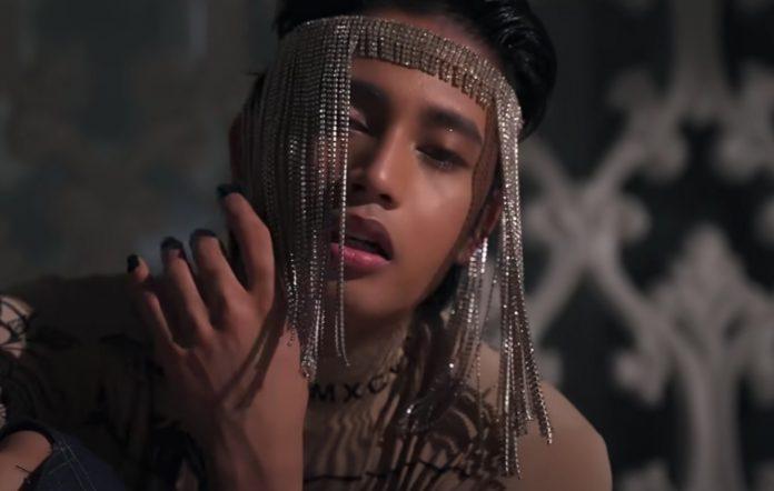Filipino pop group SB19 member Ken has dropped his debut single 'Palayo' using his real name, FELIP.