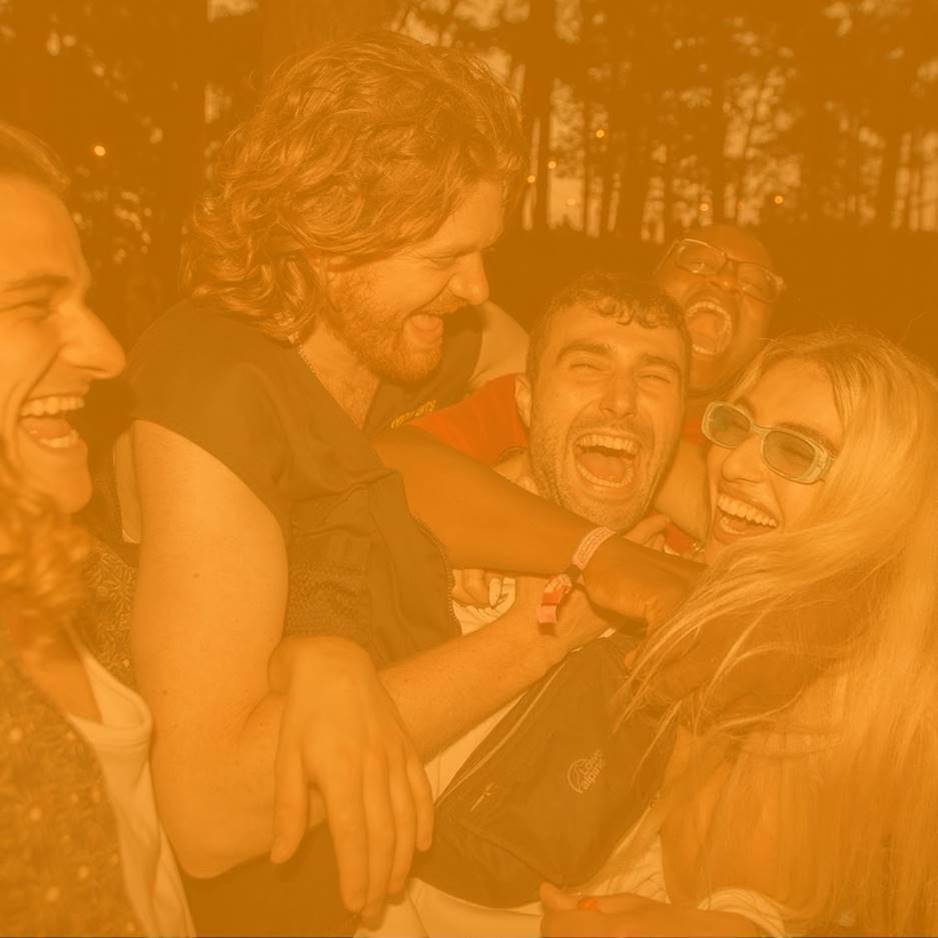 Fred again… - Billie (Loving Arms)