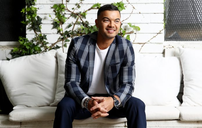 Guy Sebastian voices disagreement with messaging of Australia music industry COVID-19 vaccination VaxTheNation campaign