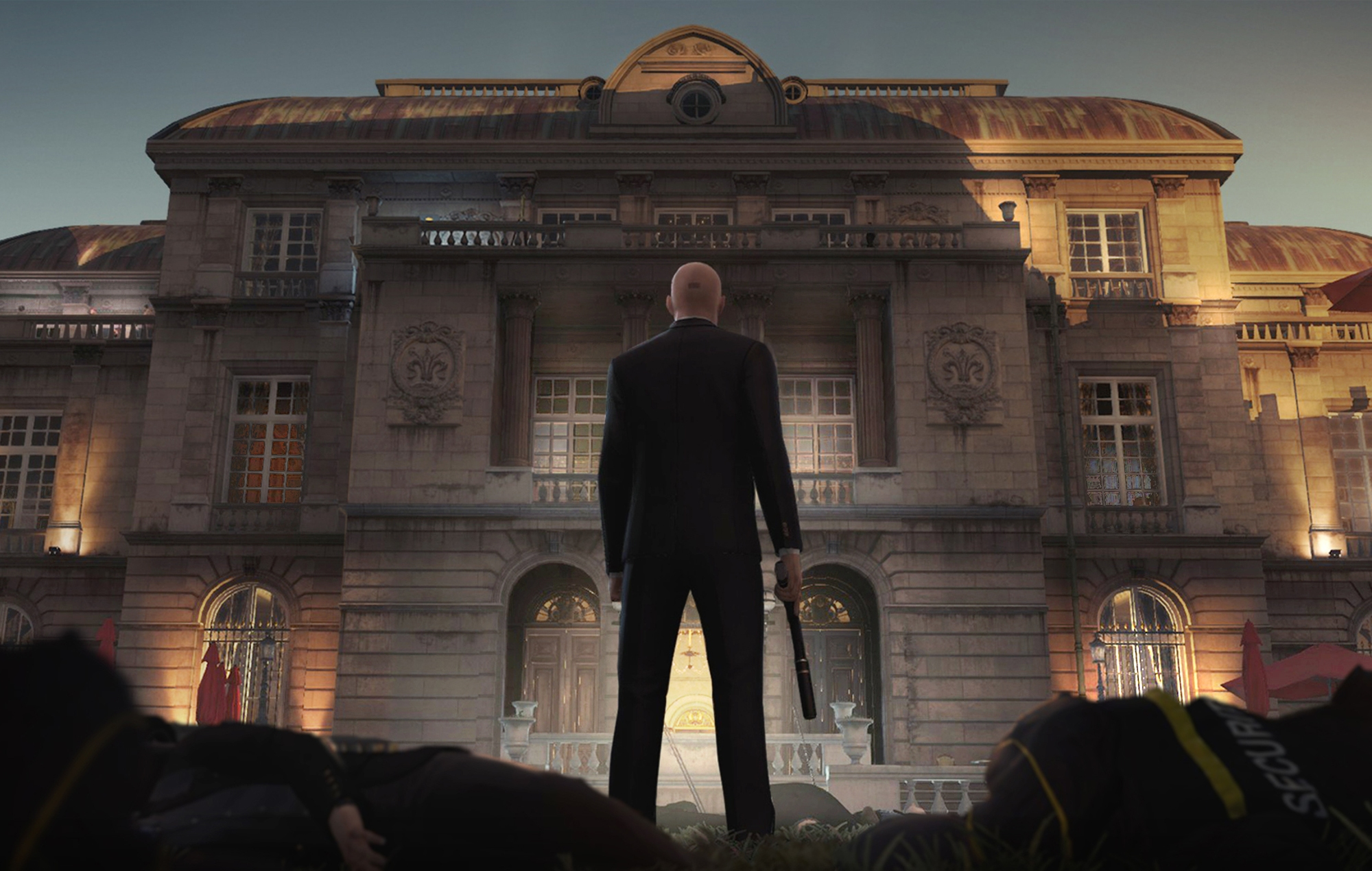 The 2016 edition of Hitman on GOG has been hit with overwhelmingly negative reviews due to the inclusion of DRM. However, the store is removing review