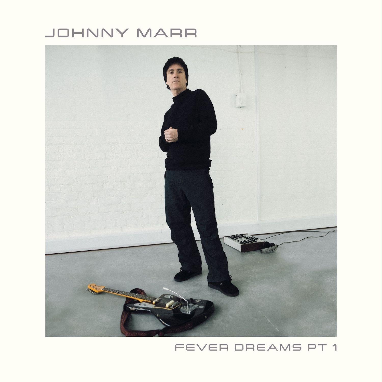 Johnny Marr - Spirit, Power & Soul