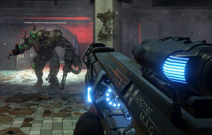 Killing Floor 2 Tripwire Interactive