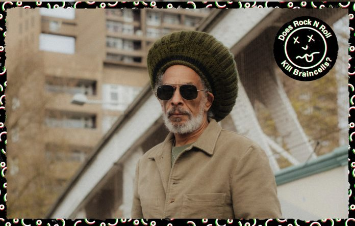 Does Rock 'N' Roll Kill Braincells?! - Don Letts - NME interview