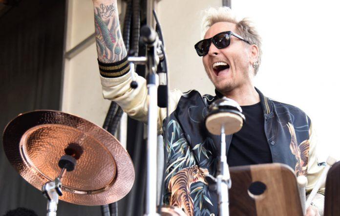 Matt Sorum - Guns N' Roses
