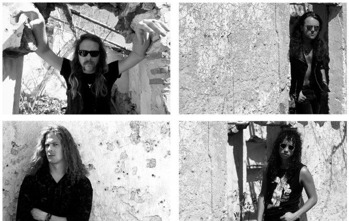 Metallica book
