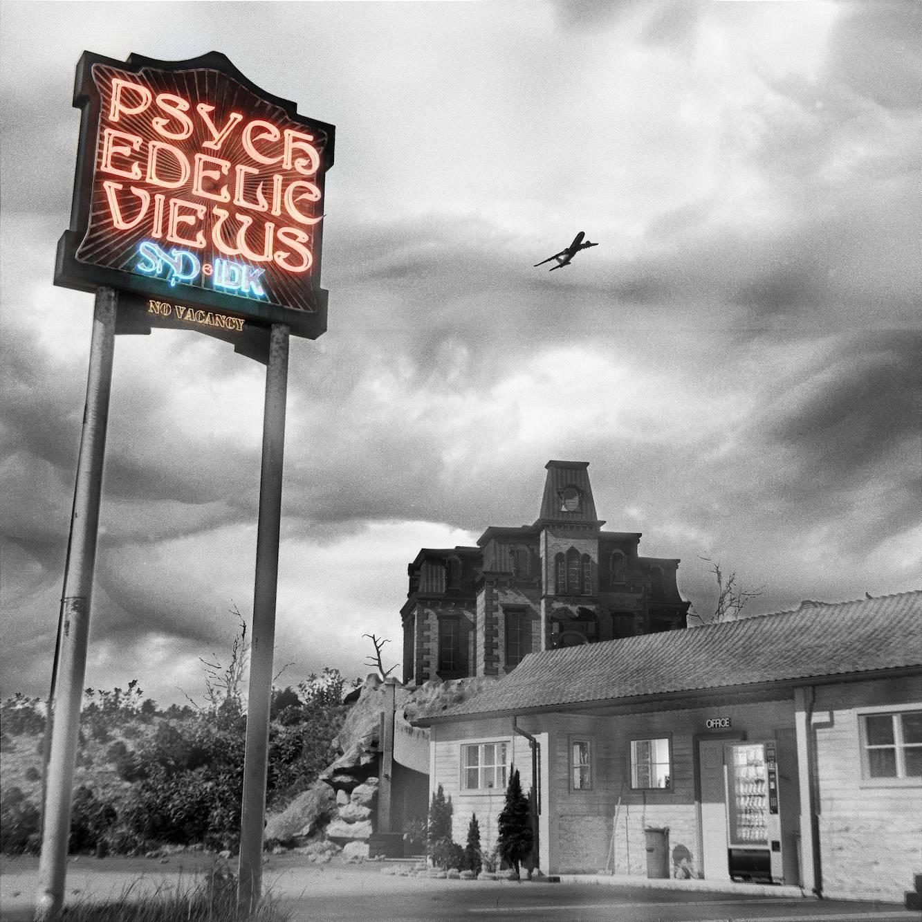 Sad Night Dynamite - Psychedelic Views (feat. IDK)