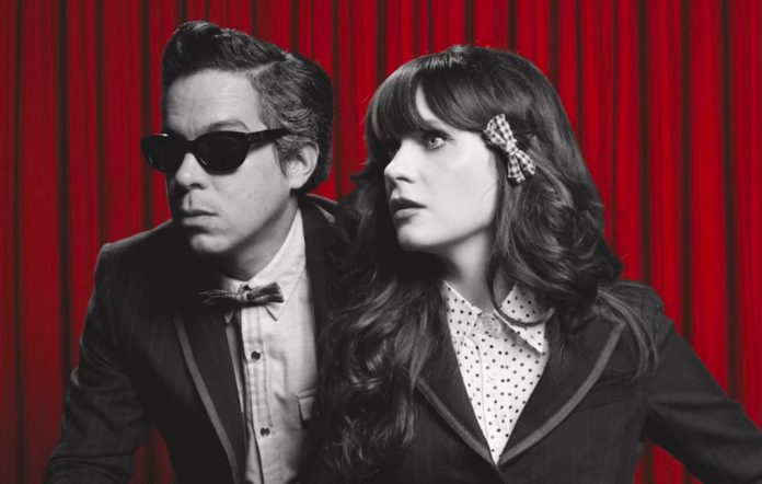 She & Him Madonna cover