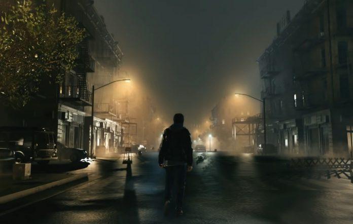 Silent Hills cancelled