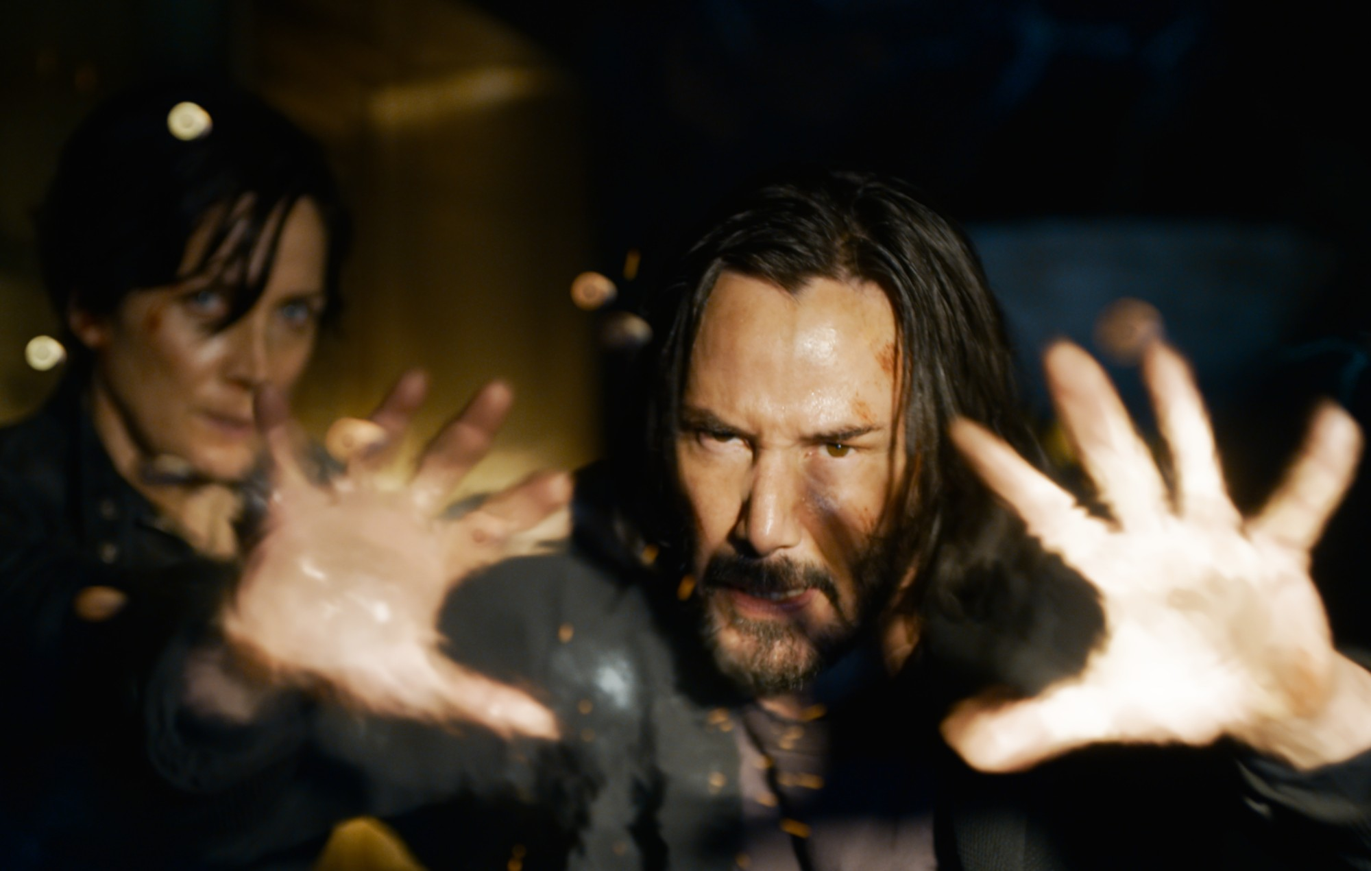 'The Matrix 4': release date, trailers, cast and everything we know so far - NME.com