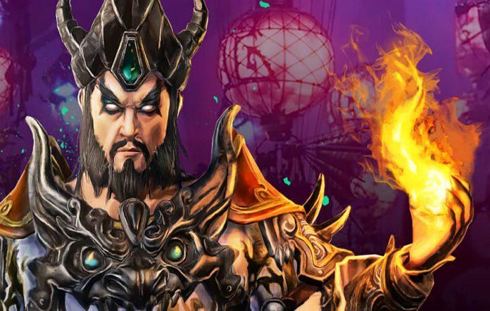 Total War: Warhammer 3. Image credit: Creative Assembly