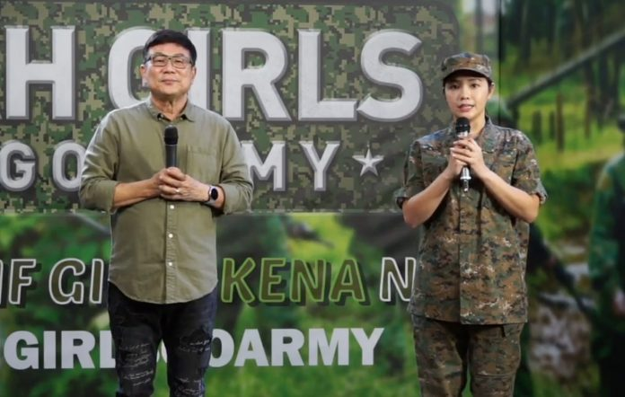 'Ah Boys To Men' franchise to receive female-led spinoff