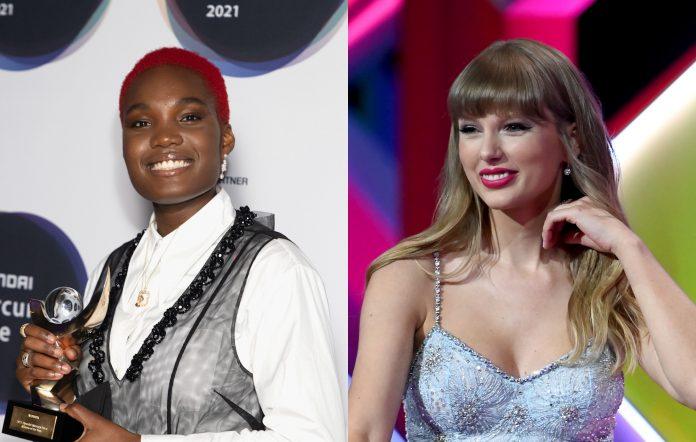 Arlo Parks Taylor Swift