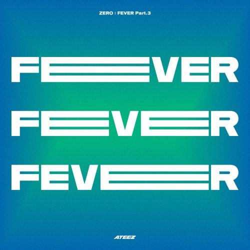 ateez zero fever part 3 review deja vu