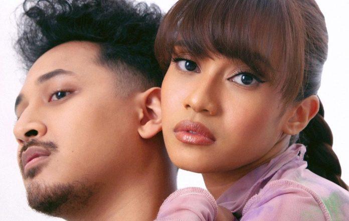 Audrey Tapiheru releases solo single 'Dime'