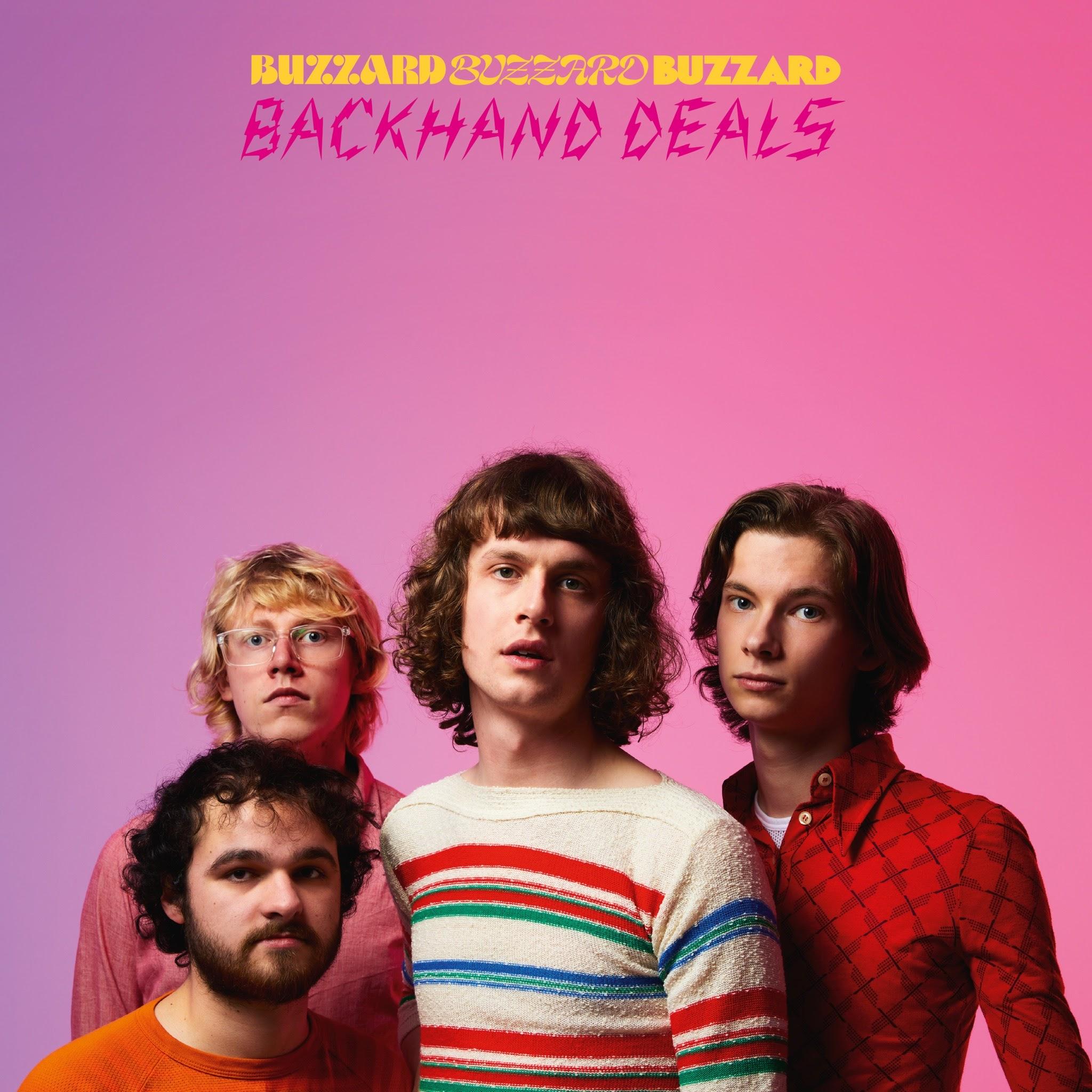 Buzzard album