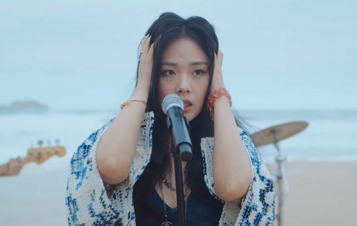 bibi pado music video new single