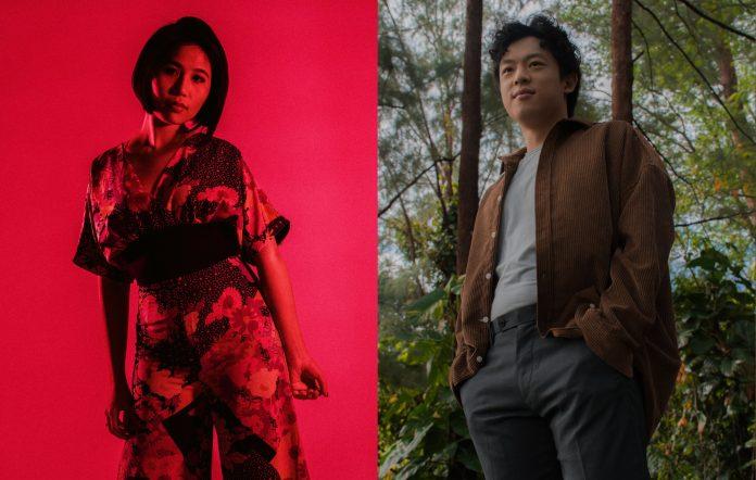 Bitty and Dru Chen