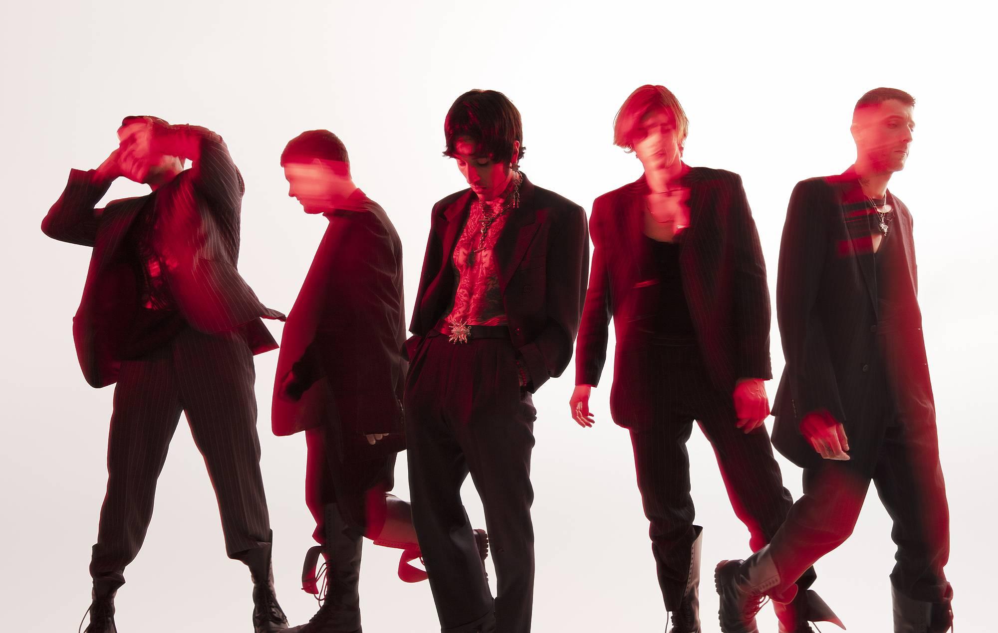 Bring Me The Horizon return with new single 'DiE4u'. Credit: Press