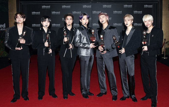 BTS announce long-awaited 'Map of the Soul' showcase pop-up in Malaysia