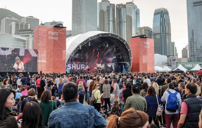 Hong Kong music festival Clockenflap announces cancellation of 2021 edition