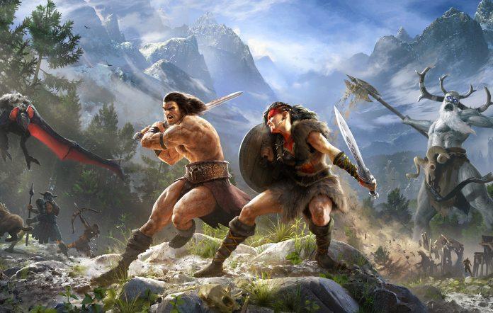 Conan: Exiles