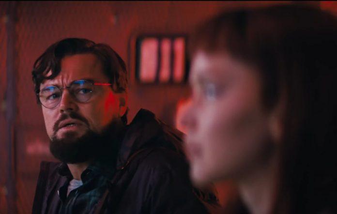 Leonardo DiCaprio Don't Look Up