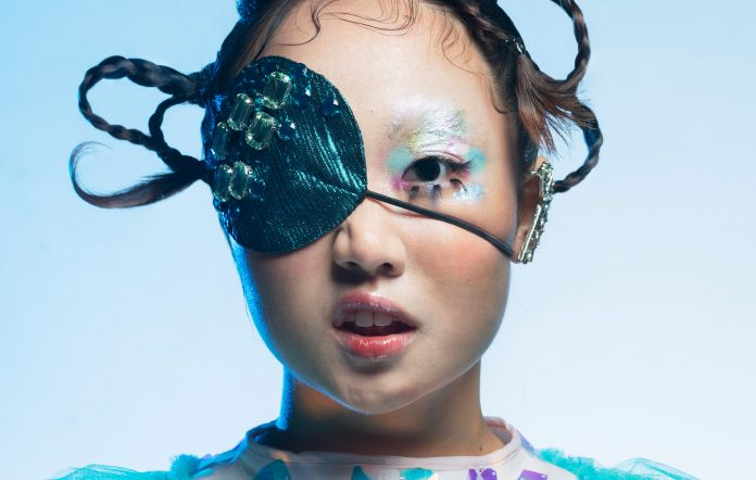 ena mori releases new single, 'Oh, Bleeding Hearts?'