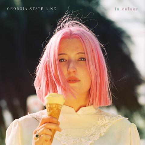 Georgia State Line In Colour album review 2021